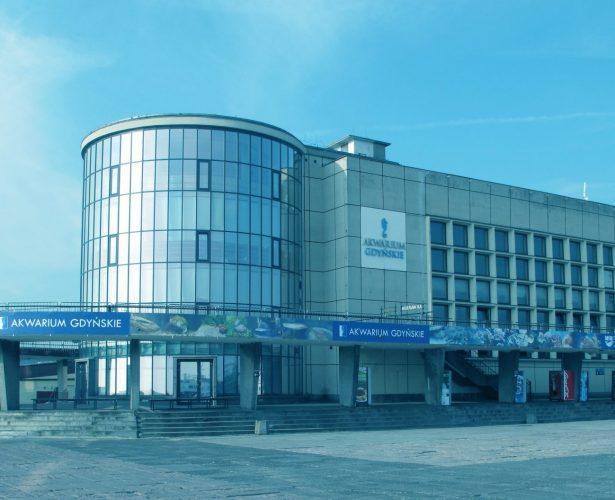 Praca dla kasjerów w Akwarium Gdyńskim MIR-PIB