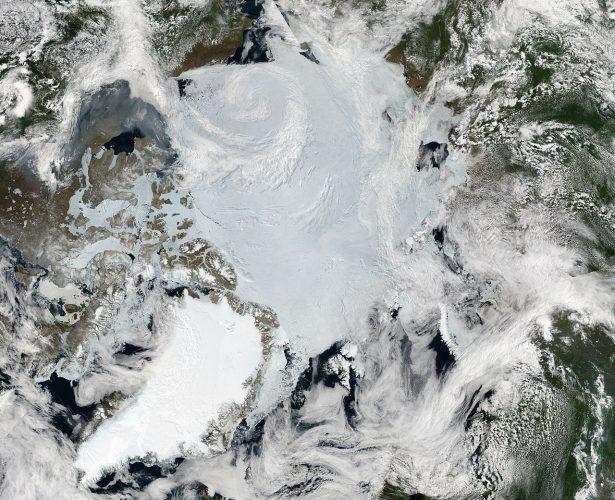 Arktyka i Antarktyka