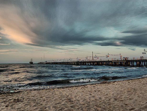 Geologia Morza Bałtyckiego