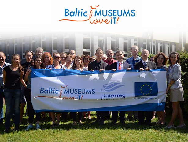 Baltic Museums: Love IT! (2017-2020)