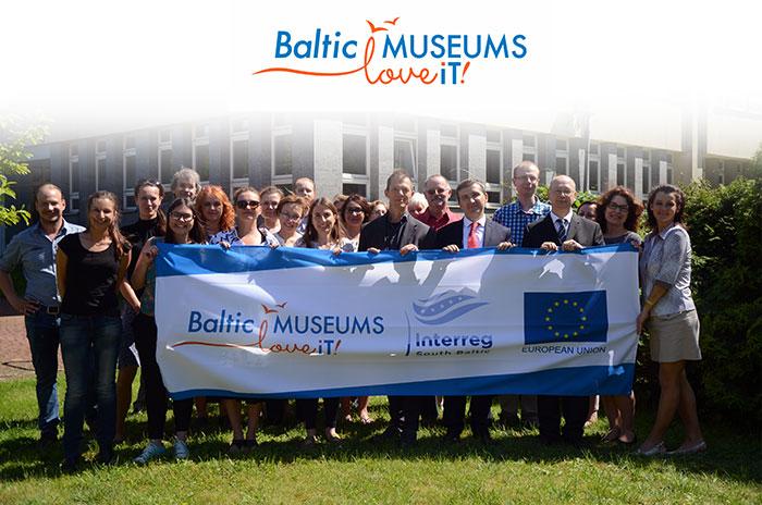 BalticMuseums