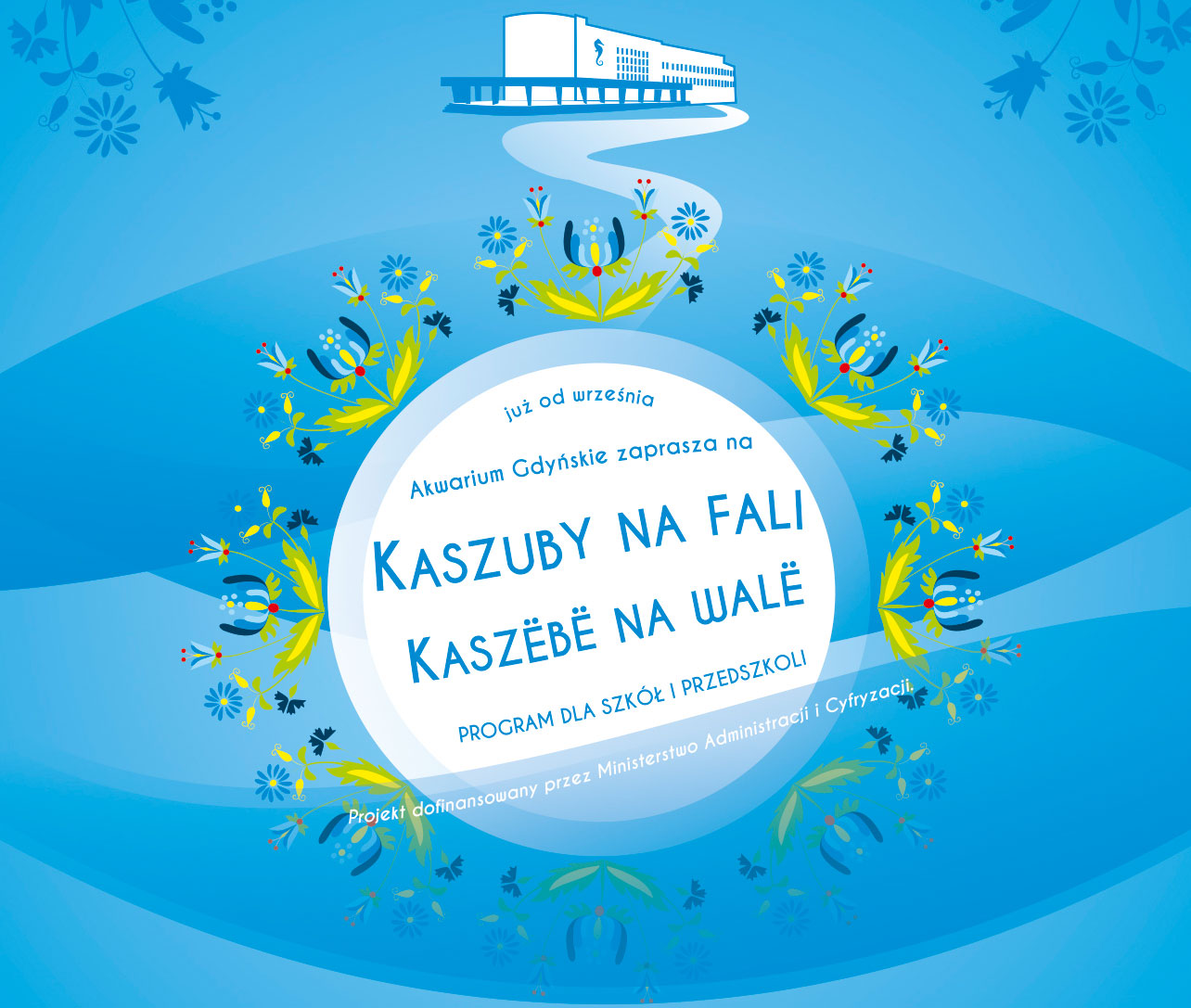 Kashubia on the wave 2017