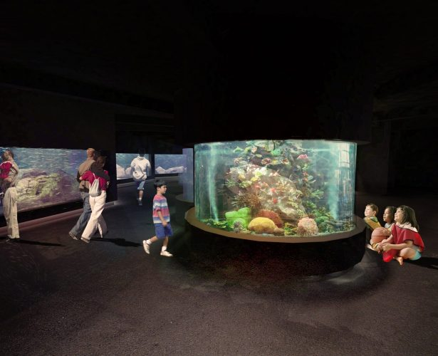 Agreement for the expansion of the Gdynia Aquarium exhibition signed!