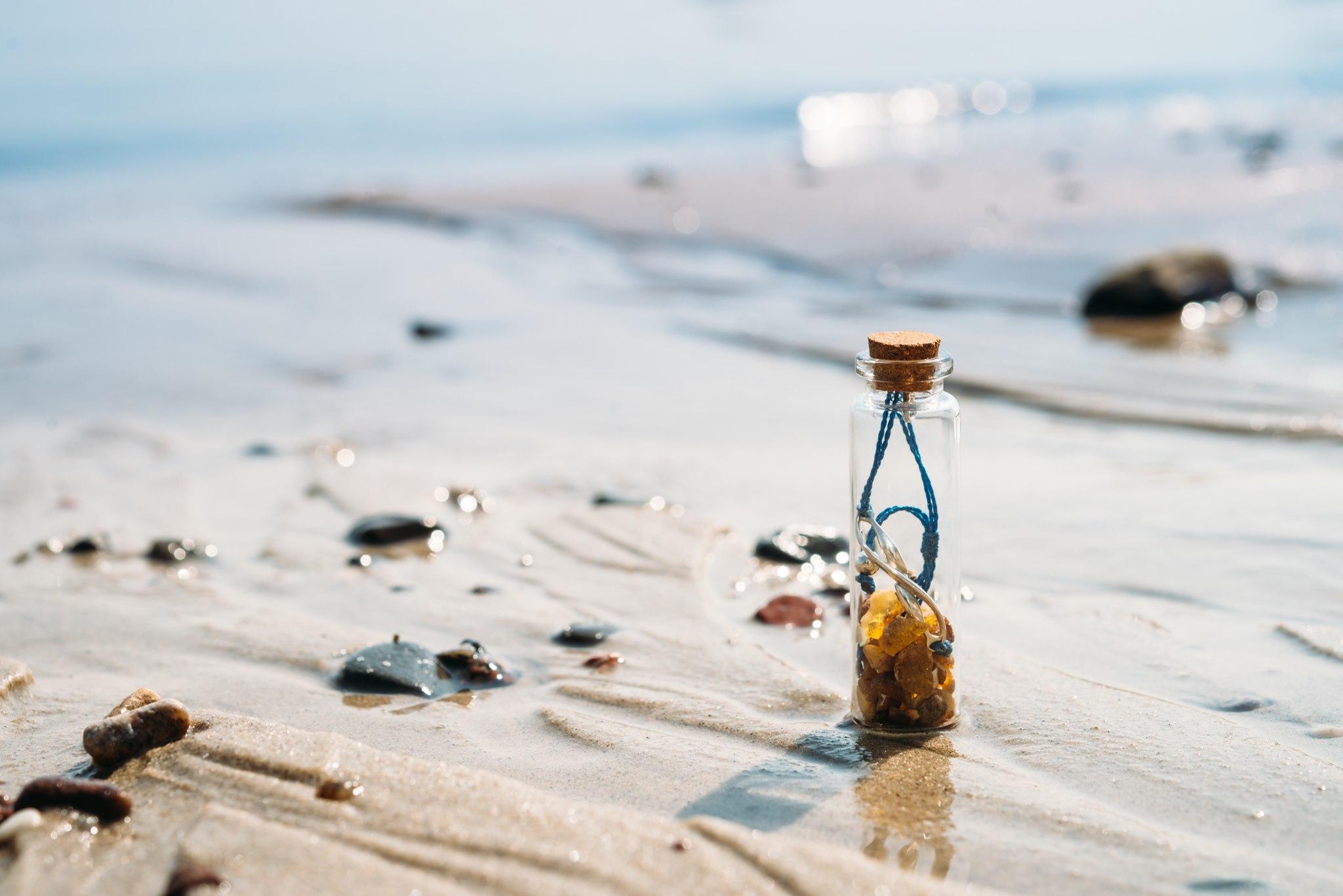 Projekt Save the Sea