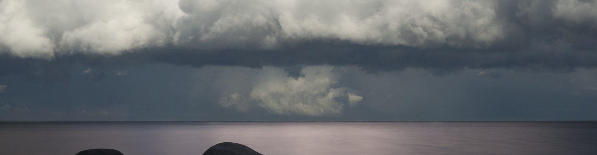 Spotkanie z Morzem Bałtyckim | Gdynia 2020