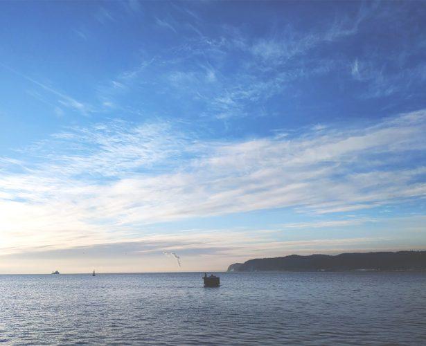 Otwarte Dni Nauki – Ocean Zmian