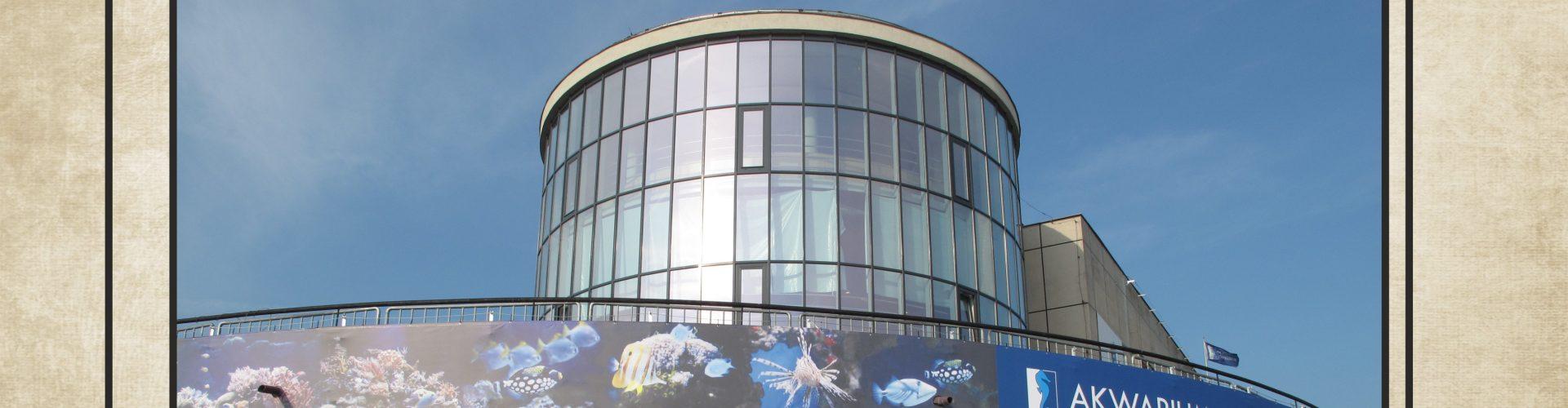 Akwarium Gdyńskie MIR-PIB